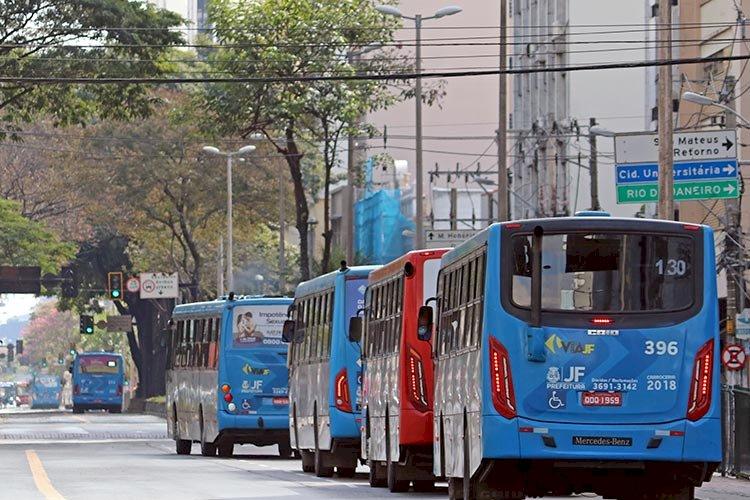 Subsídio para tarifa de ônibus em Juiz de Fora