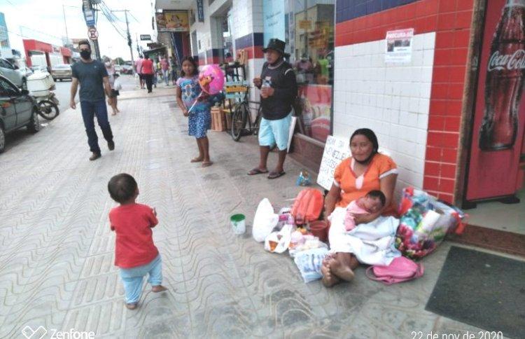 Verba do Governo vai atender venezuelanos em Montes Claros