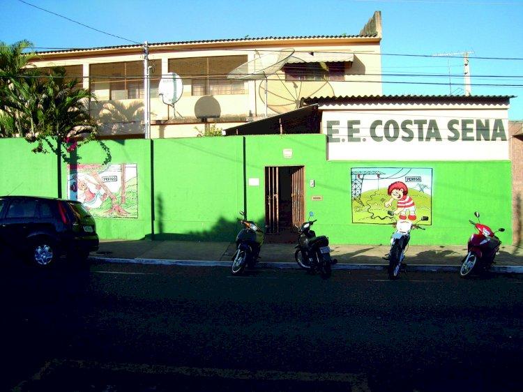 Baixa adesão da greve sanitária do SindUTE em Araguari