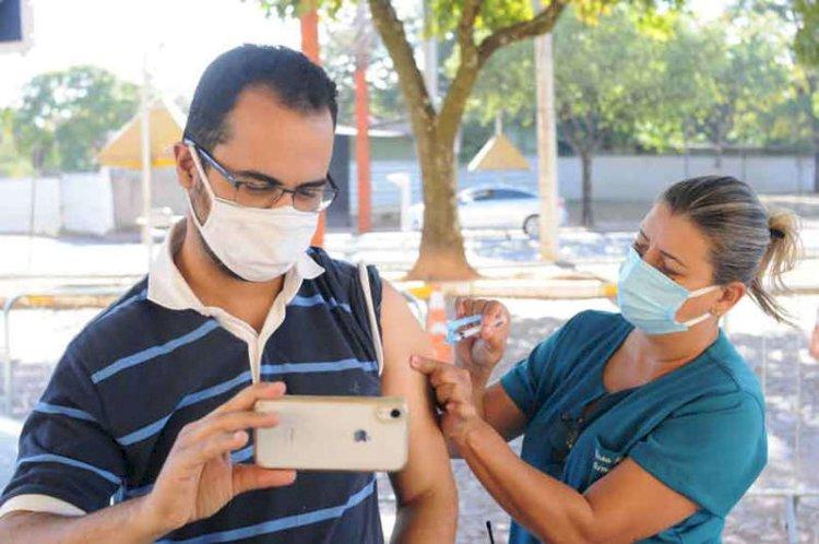 MPMG recomenda medidas sobre vacinação em Caratinga e região