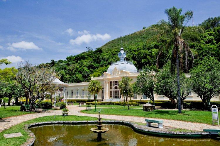 Circuito das Águas se prepara para a recuperação do turismo
