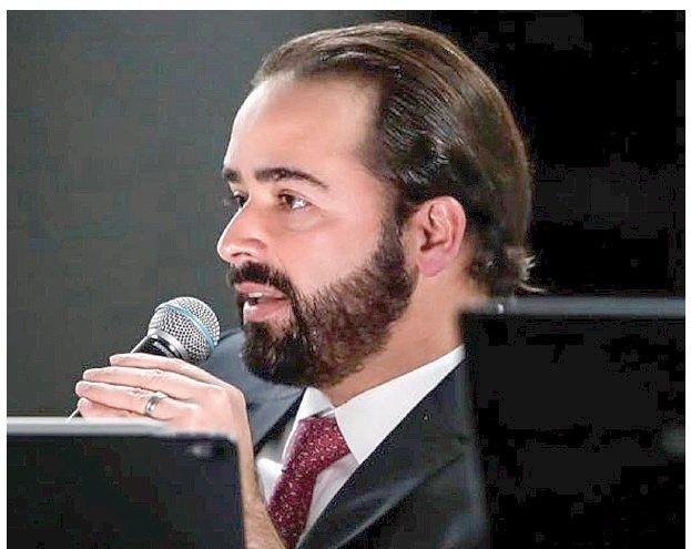 Para Sérgio Leonardo, a atual direção da OAB/MG é omissa na defesa das prerrogativas profissionais