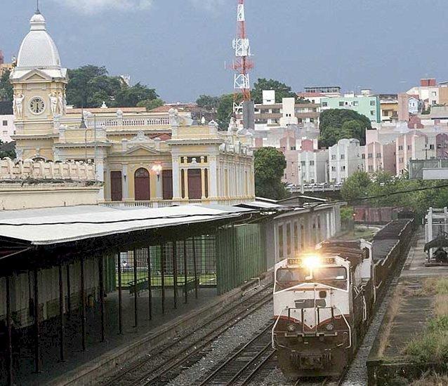 Plano ferroviário já começa a trazer resultados para Minas