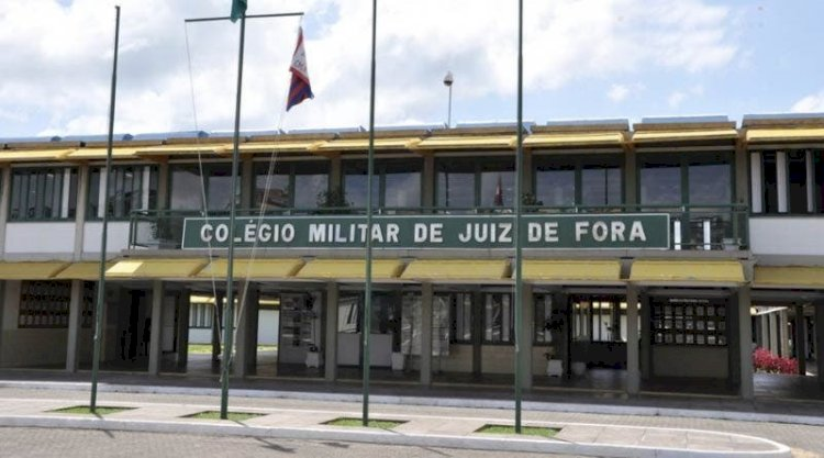 PJF recorre de liminar que autorizou aulas presenciais no Colégio Militar