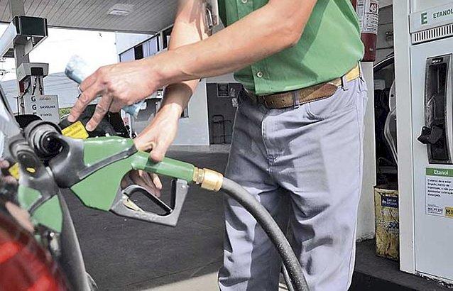 Preços dos combustíveis disparam em Minas Gerais