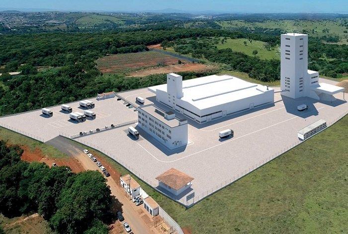 Matozinhos recebe investimentos de R$ 150 milhões