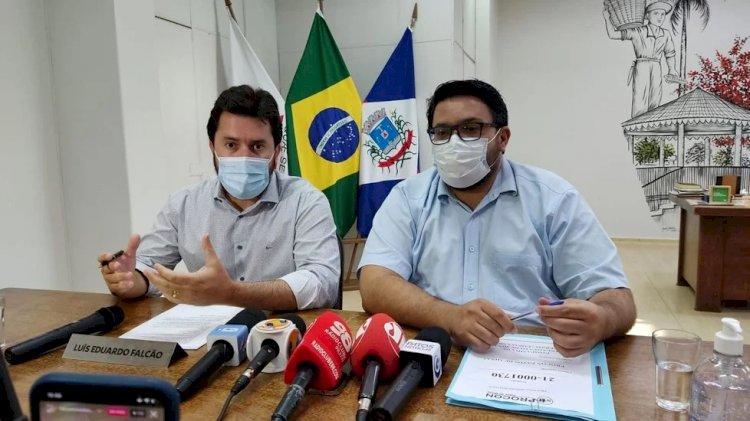 Copasa é multada em mais de R$ 1 milhão por deixar patenses até 4 dias sem água