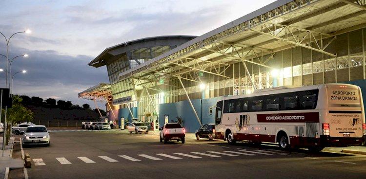 Aeroporto da Zona da Mata terá voos para SP