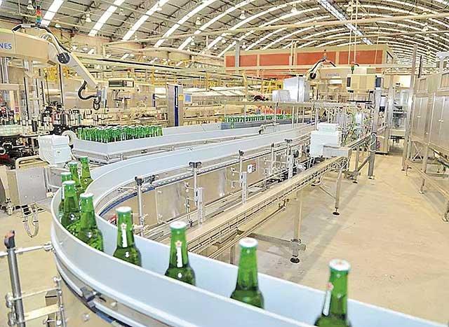 Justiça Federal libera obras da Heineken em Pedro Leopoldo