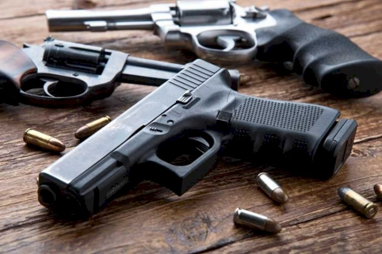 Registro de armas cresce quase 60% em Minas nos primeiros oito meses do ano